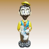 Marx B O Plenty Tin Wind Up Toy