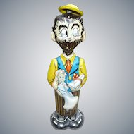 Marx B O Plenty Tin Wind Up Toy