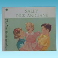Sally Dick And Jane Early Reader