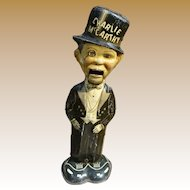 Marx Charlie McCarthy Wind Up Toy