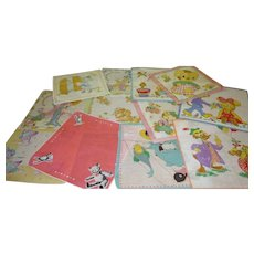 Children's Handkerchiefs