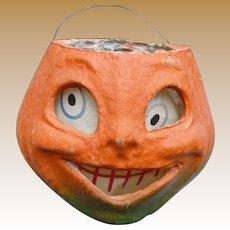 Halloween Pumpkin Lantern