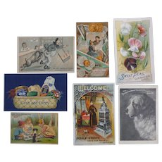 GREAT Trade Card Group