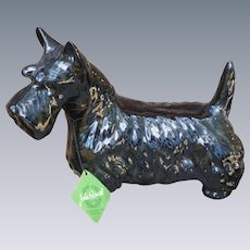 Beswick Scottie Figurine