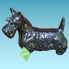 Beswick Scottie Figurine