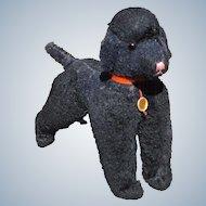 Hermann Stuffed Poodle
