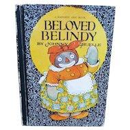 Beloved Belindy A Raggedy Ann Book By Johnny Gruelle