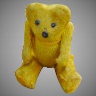 Sweet Miniature Teddy Bear
