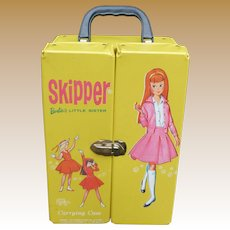 Skipper Doll Carrying Case