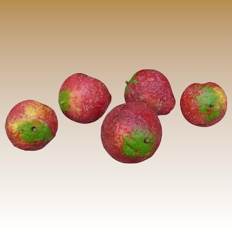 Stone Fruit Strawberries