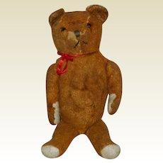 Sweet SO Loved Mohair Teddy Bear