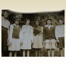 Historic Ballard Normal School Macon Georgia Black Americana Photographs