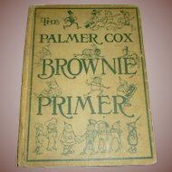 The Palmer Cox Brownie Primer