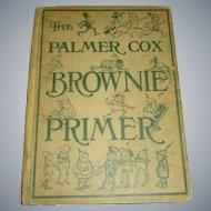 The Palmer Cox Brownie Primer