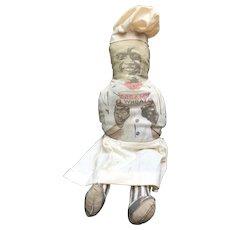 Cream Of Wheat Advertising Doll