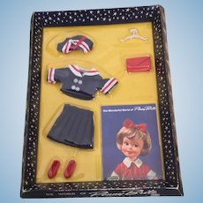 Penny Brite Outfit And Accessories In Original Box NRFB