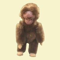 Schuco Yes No Mohair Monkey