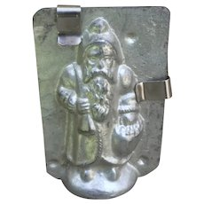 Old World Santa Belsnickle Chocolate Mold