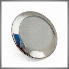 Tiffany Golf Ball Marker Sterling Silver
