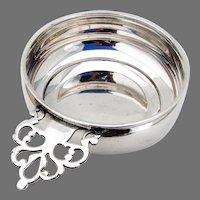 Paul Revere Porringer Bowl Gorham Sterling Silver 1955 No Mono