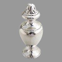 Austrian Sugar Shaker Caster 800 Standard Silver