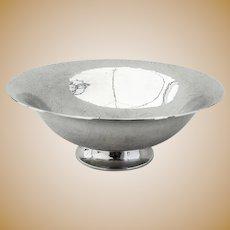 Georg Jensen Bon Bon Bowl 575 C Mark Sterling Silver