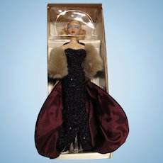 Mel Odom Gene Doll--Sparkling Seduction