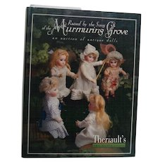 """Theriault's Catalog """"Raised by the Sons of the Murmuring Grove""""  July 24, 2011"""