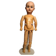 Simon & Halbig 1039 Parts Doll