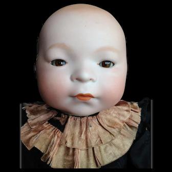 """15"""" Amberg Newborn Babe. No Damage, No Repairs"""