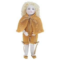 Fabulous HTF Beverly Walters Artist Doll---The Brundage Girl