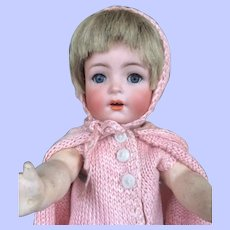"""10"""" K*R Toddler with Starfish Hands. Extra Special. Check Her Out"""
