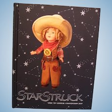 Starstruck--2019 UFDC Souvenir Journal----Free Shipping!
