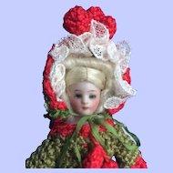 Exceptional Simon Halbig Little Women 1160. .