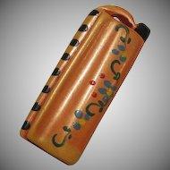 Bakelite Harmonica Pin