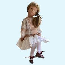 Schoenhut 19/308 Doll