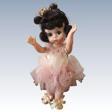 """Madame Alexander Ballerina 8"""""""
