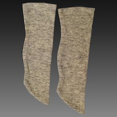 Cotton Stockings for Large Doll
