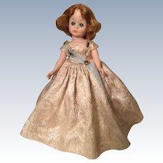 Madame Alexander Cissette Queen Doll