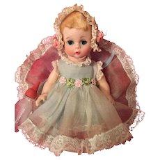 1950's Madame Alexander 'Little Genius' Doll - Red Tag Sale Item