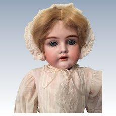 """Very Pretty 19"""" Kestner 161 Doll"""