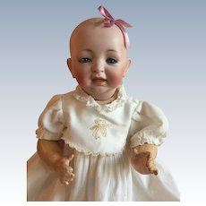 """Solid Dome JDK 11 Baby Doll 15"""""""