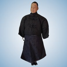 Door of Hope Adult Male Doll - This item is 20% off for the month of July