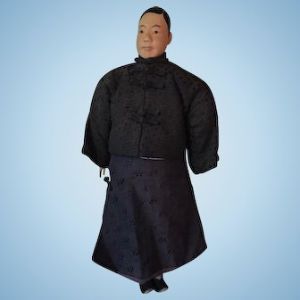 Door of Hope Adult Male Doll