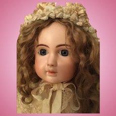 "Beautiful Jules Steiner Figure A 18 Doll 26"""