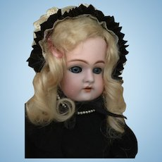 Beautiful Handwerck Doll 79