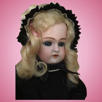 Beautiful Handwerck Doll 79