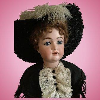 "23"" Stunning Lady Kestner Doll 162"