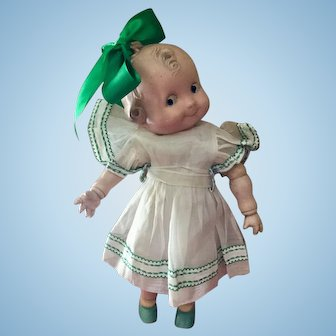 "Kallus Cameo 'JOY' Doll  14.5"""