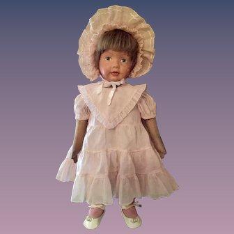 "Sweet Kamkins Doll 19"""